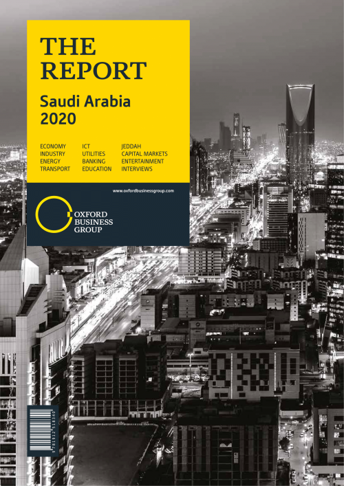 Your inside guide to doing business in Saudi Arabia