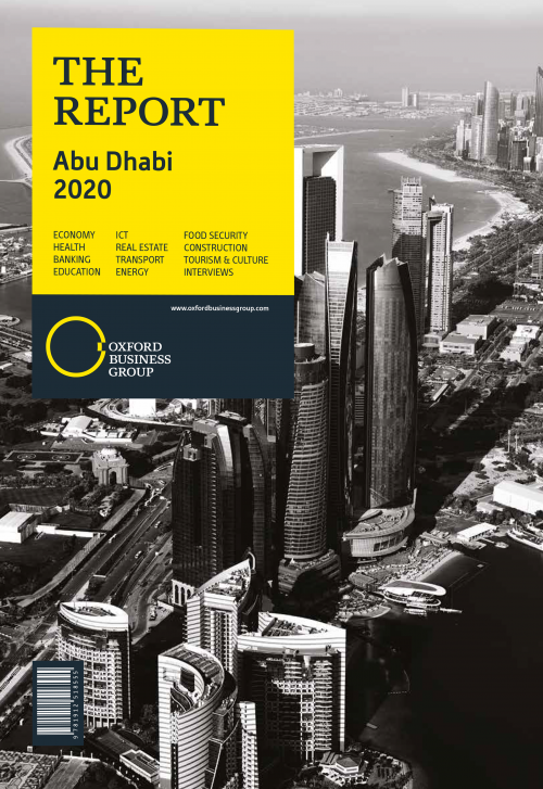 Your inside guide to doing business in Abu Dhabi