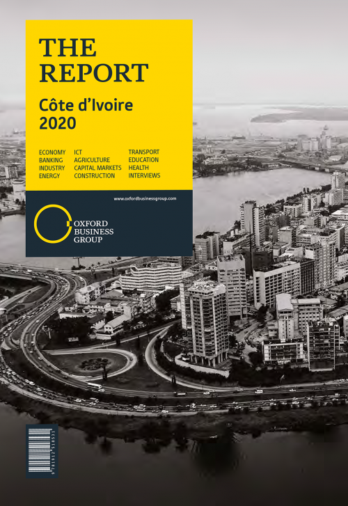 Your inside guide to doing business in Côte d'Ivoire