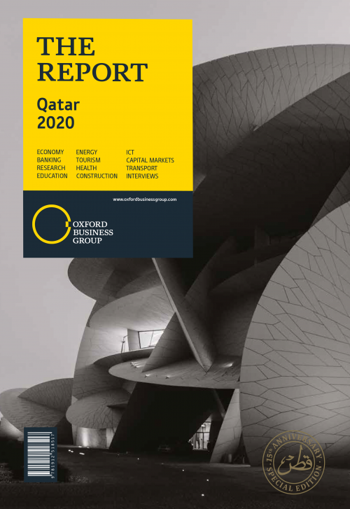 Your inside guide to doing business in Qatar