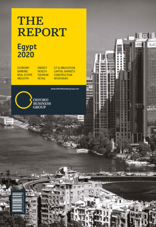 Your inside guide to doing business in Egypt