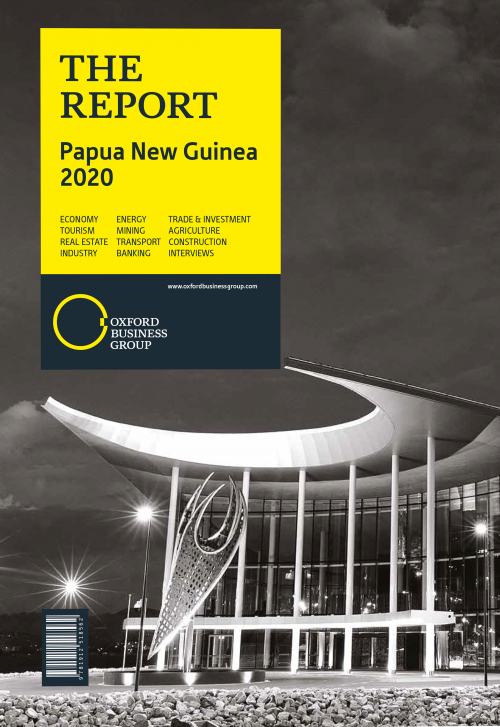 Your inside guide to doing business in Papua New Guinea
